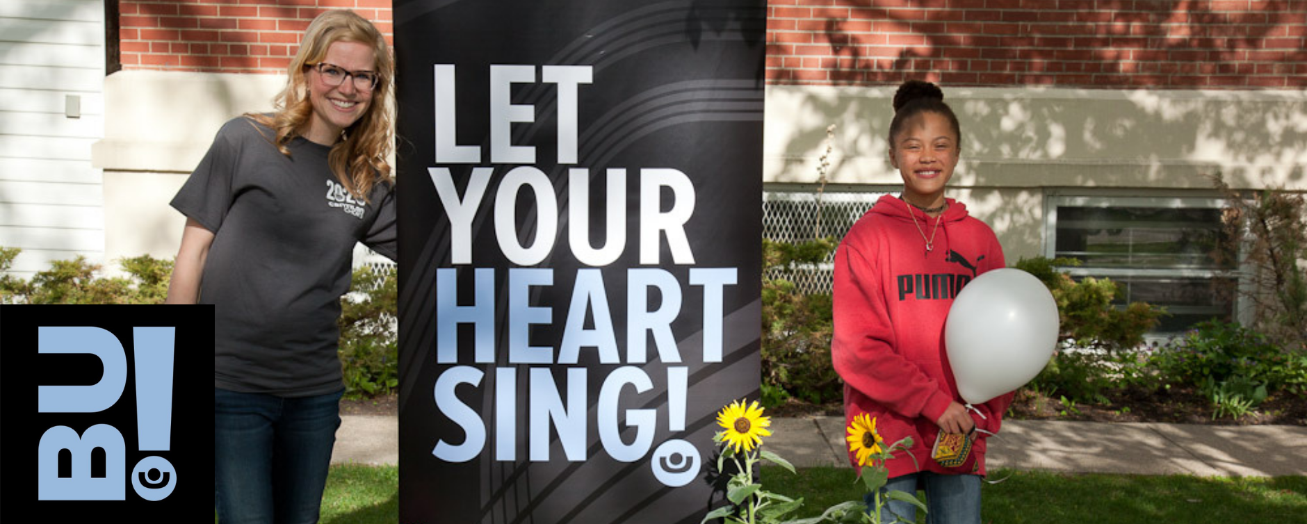 Support Cantilon Choirs and let a child's heart sing.