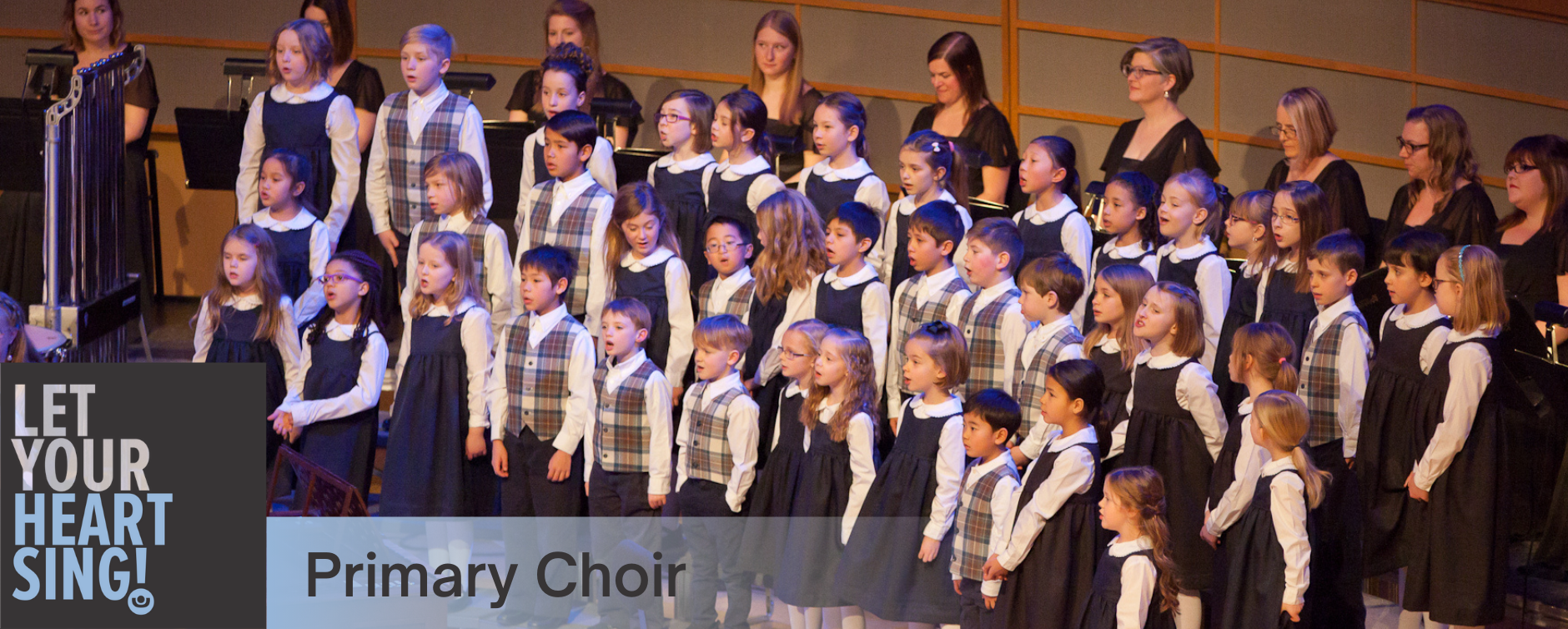 Primary Choir
